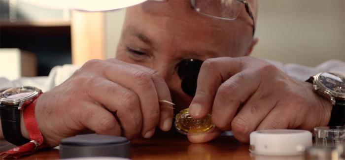 宝珀Blancpain受邀出席米其林指南瑞士厨艺评选晚宴