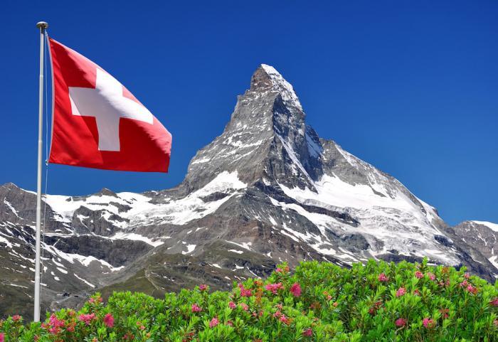 曲折辉煌四百载——瑞士钟表发展史概况!