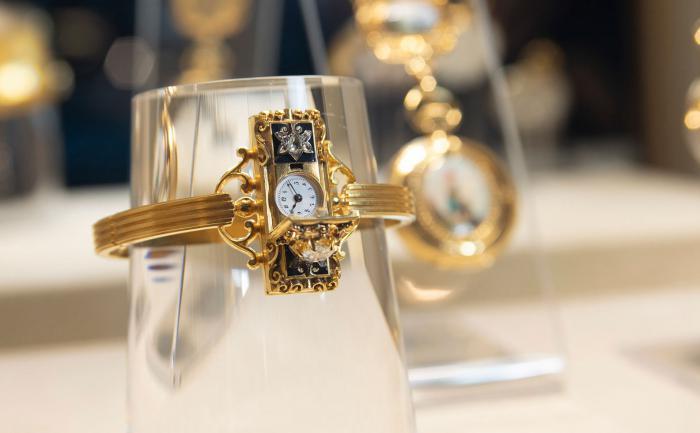 是什么原因让男性手表的出现比女性手表足足晚了半个世纪?