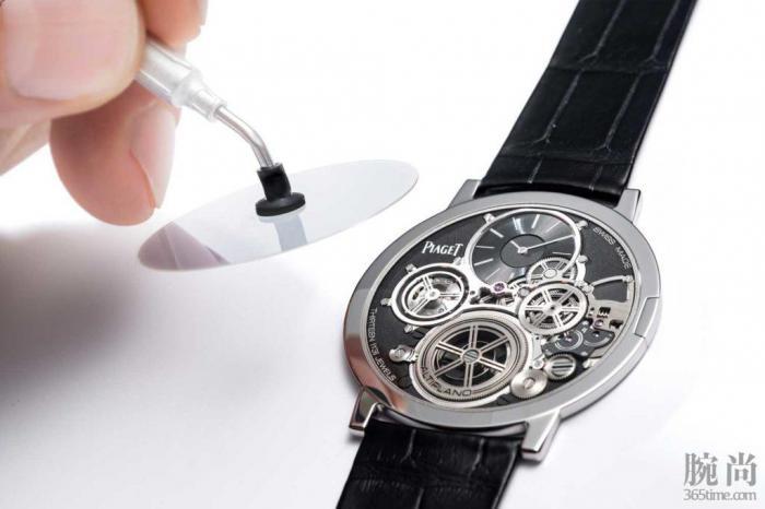 看看表迷心目中的最佳腕表都有那些?