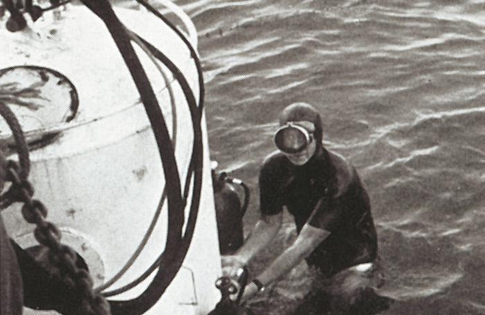 6200元的雪铁纳潜水表能有多扛造?