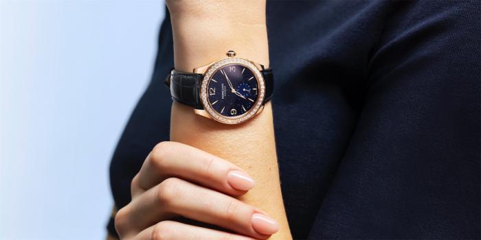 帕玛强尼呈现全新通达系列Tonda Métropolitaine腕表