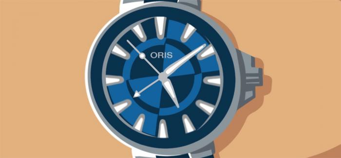 向抗疫英雄们致敬:Oris豪利时推出「Oris Local Heroes」线上活动