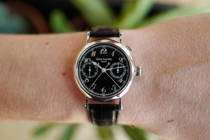 万能手表调教工具——计时表 (六)