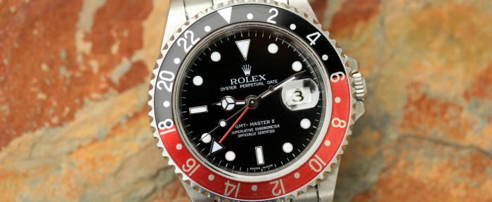时光倒流:80年代诞生的豪华手表作品