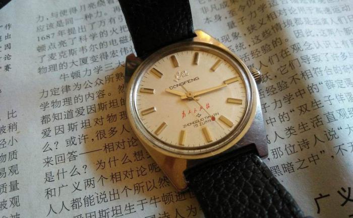 中国机械钟表发展简史