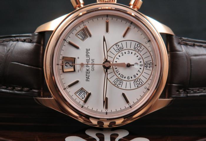 喜欢手表的理由有很多,你最认可哪一个?