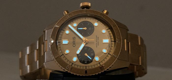 豪利时Hölstein荷尔斯泰因限量版腕表2020和豪利时品牌的故事