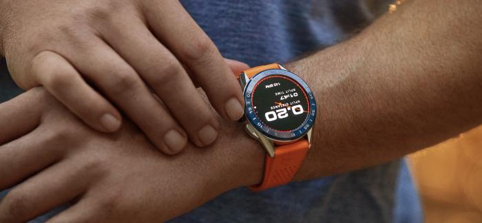 泰格豪雅奢华智能腕表再添三款时尚新作