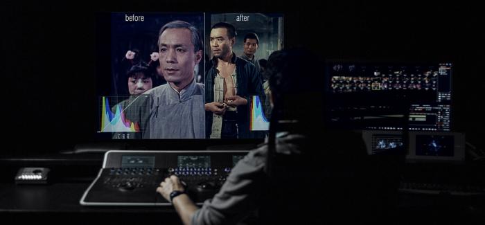 积家携手上海国际电影节共赴十载之约
