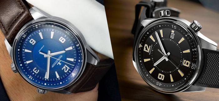 5款热门的积家Polaris运动腕表推荐