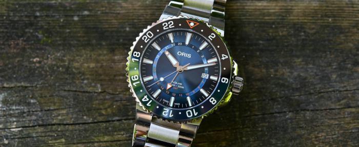 近期推出的5款优秀潜水手表