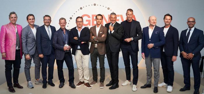 为期4天、荟萃17大品牌-2020年日内瓦钟表日开幕