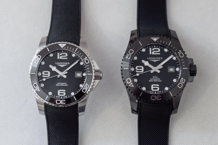 已经有一块浪琴手表了,再买一枚什么样的手表比较合适?