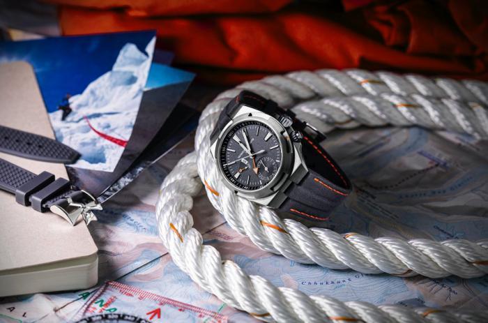为什么手表品牌越来越爱用钛金属材质!我们来看看它的5个优点