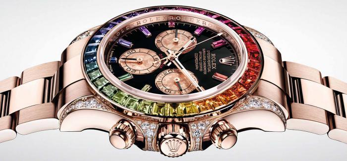 保值、炫耀、还是跨界创意的展现…缤纷多彩的腕表设计大趋势你知道多少?
