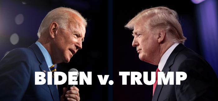 【特朗普vs拜登】美国总统候选人戴什么表?
