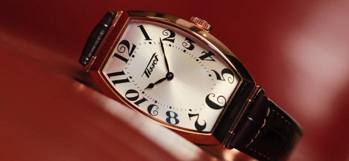 刘亦菲演绎TISSOT天梭波尔图腕表的复古浪漫
