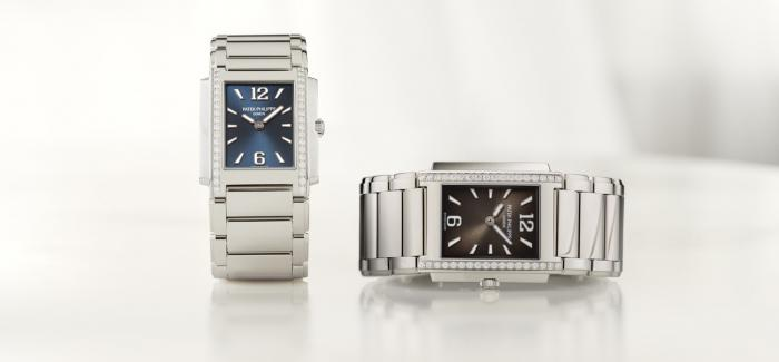百达翡丽推出新款Twenty~4系列腕表(4910/1200A-001和4910/1200A-010)