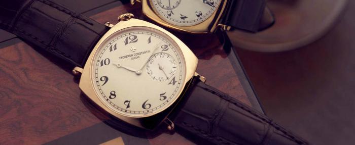 你仍能够见到的20年代手表设计风格