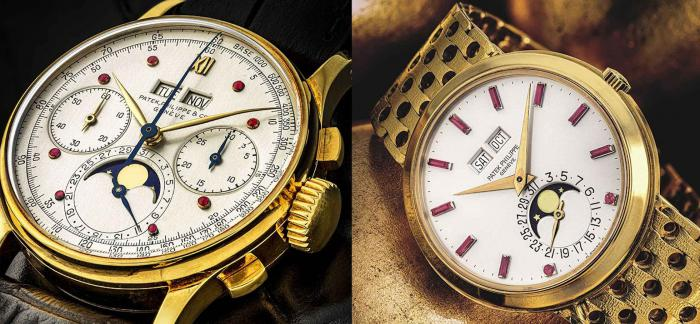 百达翡丽红宝石系列腕表,即将现身香港佳士得秋拍!