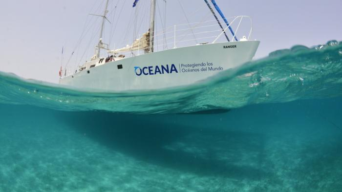Oceana与Blancpain宝珀宣布建立独家合作伙伴关系
