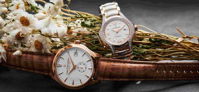 宝齐莱推出马利龙缘动力腕表和白蒂诗帝华腕表