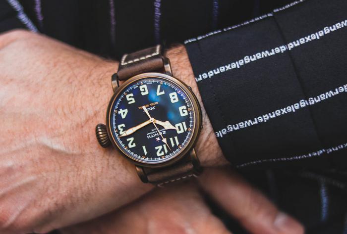 今年35岁,想买5万块钱左右的手表,有哪些值得参考?
