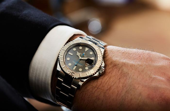 """佩戴哪些劳力士手表,比较没有""""土豪""""的样子?"""