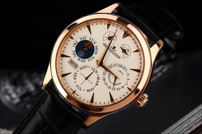 10万块钱的手表和20万块钱的手表,差别在哪?究竟值不值?