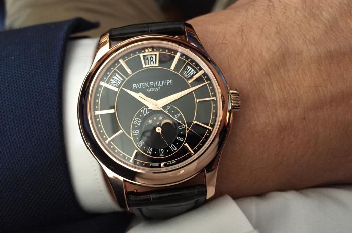 50万预算买手表,除了百达翡丽,还有那些手表可以选择?