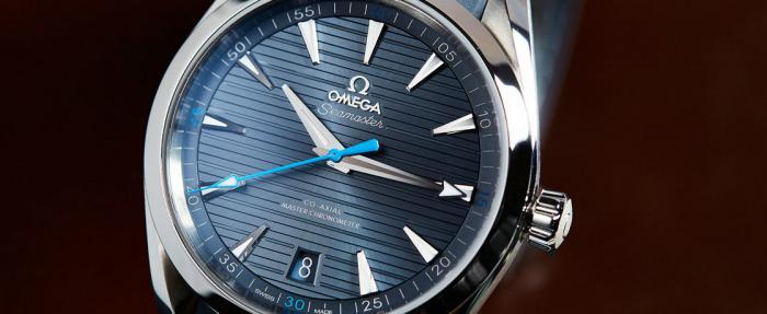 欧米茄海马Aqua Terra 150M腕表能否成为日常用表的绝佳之选?