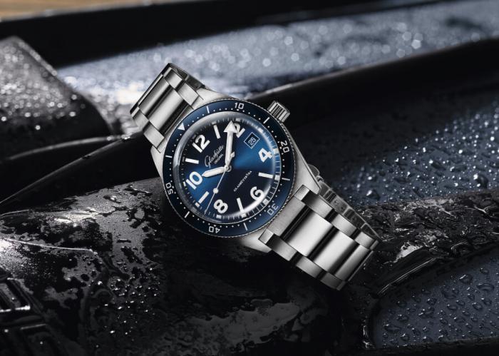女人爱珠宝,男人爱手表,什么样的手表最有男人阳刚之气?