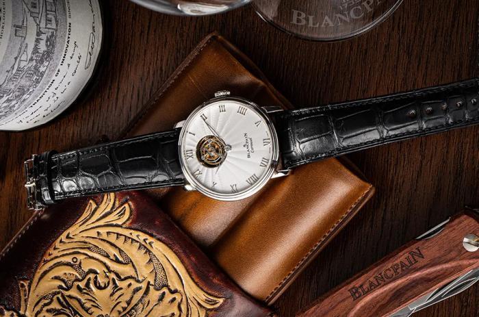 我见过上手最好看的蛋白色表盘,宝珀V系列卡罗素腕表66228 丨 大腕钟表新媒体