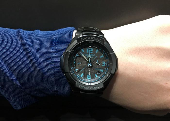 该低调时就低调,天梭、卡西欧、西铁城,有哪些手表比较值得关注?