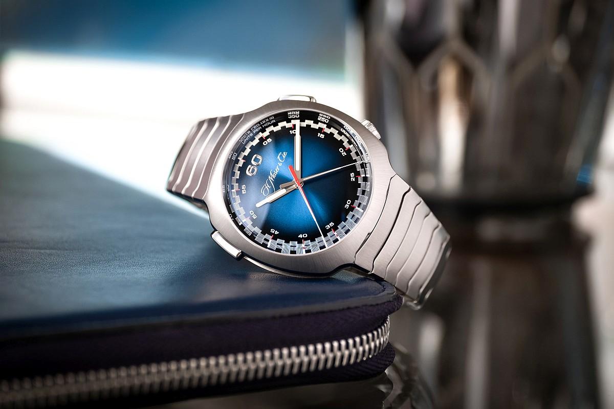 天气越来越冷了,冬天佩戴手表有哪些注意事项?