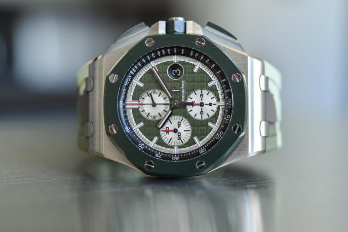 当你的手表出现这些状况时,说明该保养了!