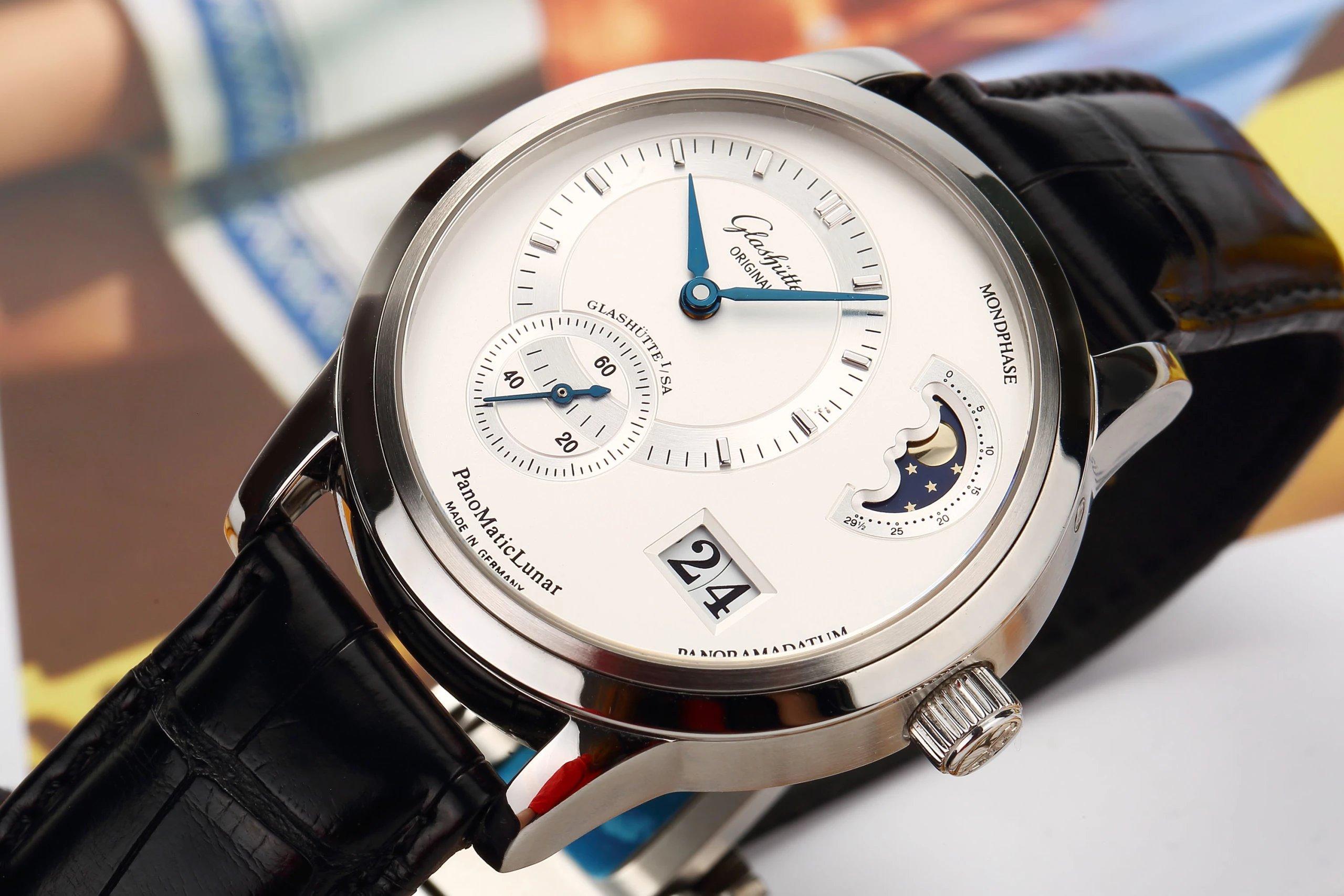 哪些手表可以让男人气质爆表?这10只手表可以看看