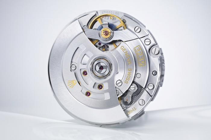 """我们购买昂贵名腕表的时候应该如何""""查验""""?"""