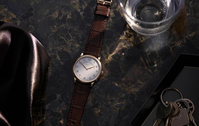 腕表有哪些种类?
