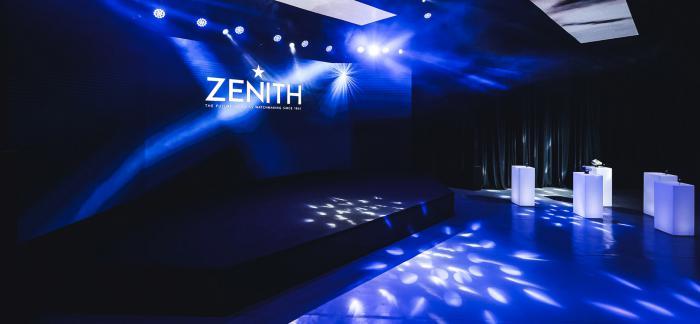 ZENITH真力时携手宋佳、小鬼王琳凯 宣布真力时线上精品店正式上线