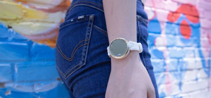 Garmin佳明新款女士智能腕表Lily国内首发试戴体验