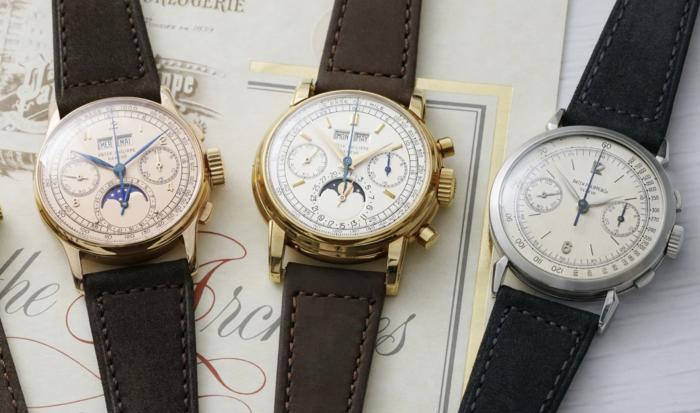 几十万手表使用的自产机芯是不是刀枪不入?