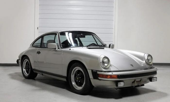 IWC & Porsche Design——保时捷设计腕表