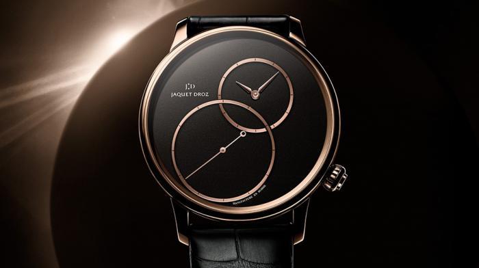 2021年如果定个小目标,你会选择什么手表?