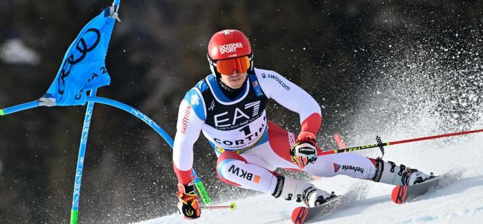 浪琴表合作滑雪运动员在国际雪联高山滑雪世界锦标赛中取得佳绩