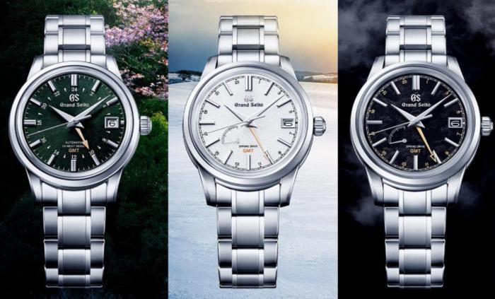 男人为什么喜欢手表?为什么男人要戴手表?