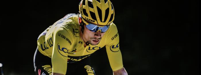 国际公路自行车赛冠军车手普里莫茨·罗格里奇 出任TISSOT天梭表全球形象代言人