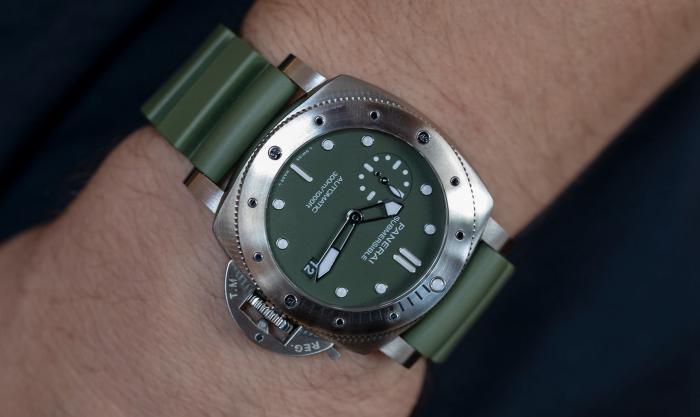 天气越来越暖和了,适合佩戴什么样的手表?