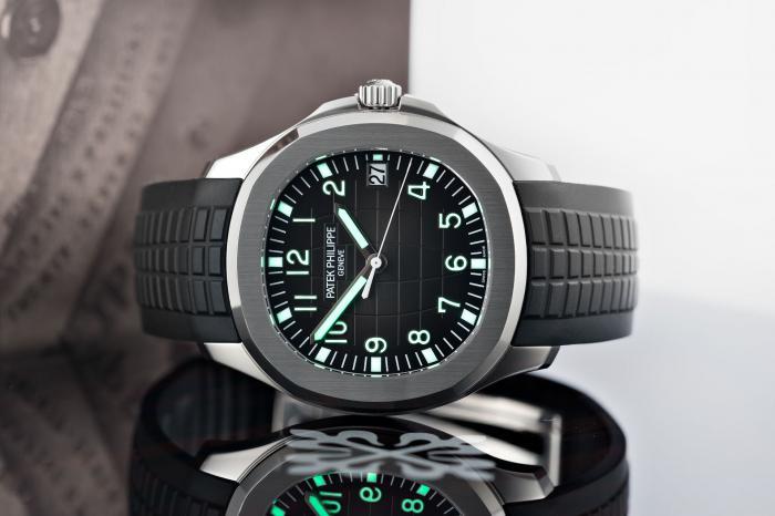 手表分两种,一种是你买得起的,一种是梦寐以求的